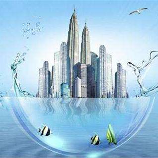 自来水厂自动化控制
